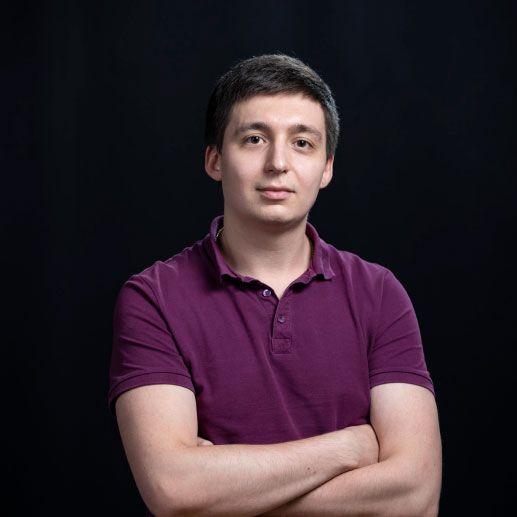 Aleksey Svistun
